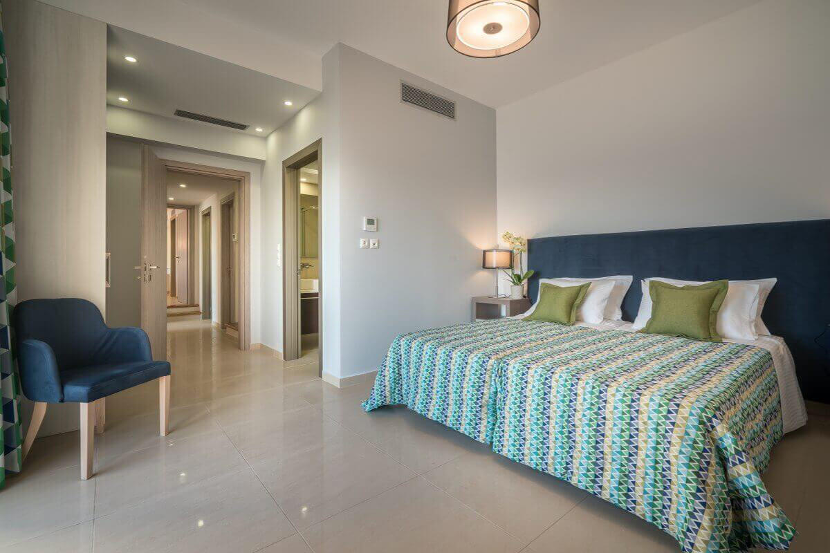 Perla Luxury Beach Villa in Zakynthos -  Zante Luxury Villas - Tragaki
